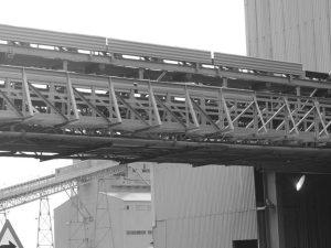 Manufacture and Install Bridge Walkways | Silkstar Engineering & Plant Maintenance Kathu