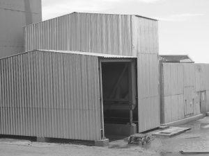Manufacture and Install Storage Facilities | Silkstar Engineering & Plant Maintenance Kathu